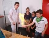 Експериментаніум − місце, де наука стає цікавою