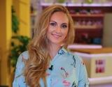 Юлия Бортник рассказала, как ее били в детстве