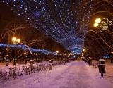 Праздновать Новый год и Рождество в Киеве будут без фейерверков