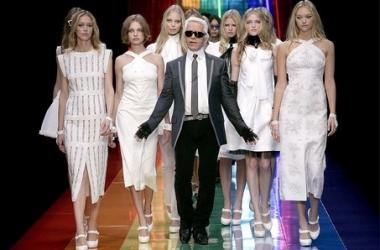 Карл Лагерфельд: 10 модных советов на каждый день