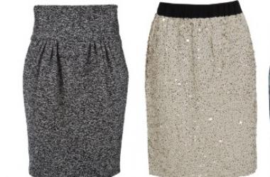 Три секрета идеальной юбки