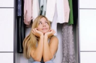 Твой гардероб: как правильно подбирать расцветку