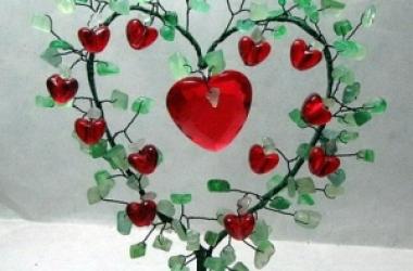 Идеи ко Дню Святого Валентина: подари любимому... грамоту