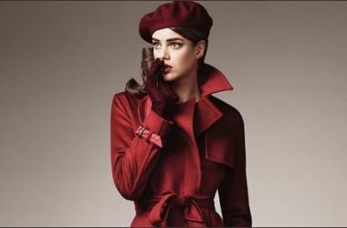 Модный тренд - 2012: цвет Bordeaux (ФОТО)