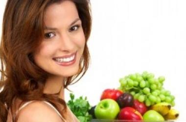 12 правил питания: получи максимальную пользу от еды