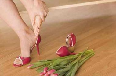 Как относиться к ногам с любовью и заботой