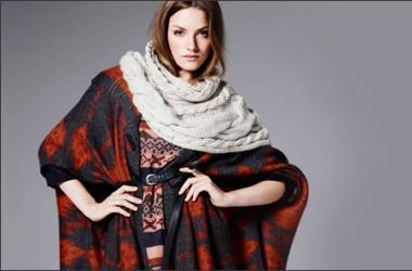Мода 2013: главные тенденции весны (фото)