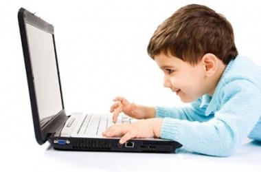 Когда покупать ребенку компьютер
