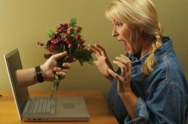 10 советов: как найти мужа в Интернете