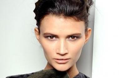 Модный звездный аксессуар: ободок для волос - 2012