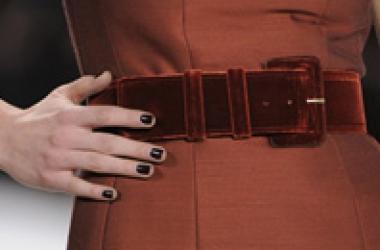 Ремни и пояса: тонкости выбора и основной набор модницы