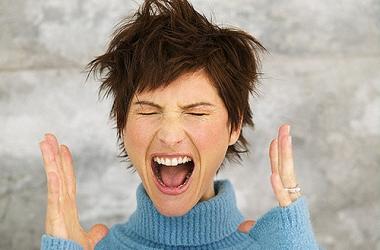 Как быстро избавиться от гнева и раздражения