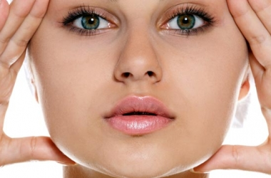 Упражнения от морщин на лице