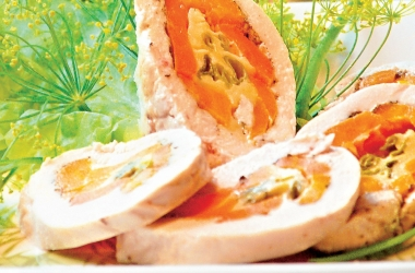 Рецепты 10 вкусных блюд, улучшающих здоровье (фото)
