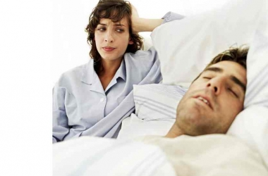 Спать вместе - вредно