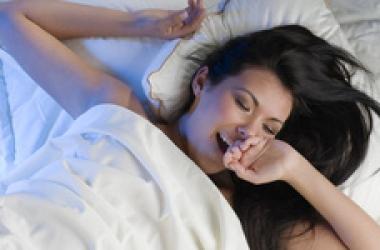 Как просыпаться красивой: элементарные правила ухода за собой