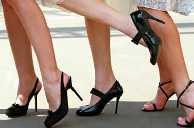 Идеальная походка: как научиться красиво ходить