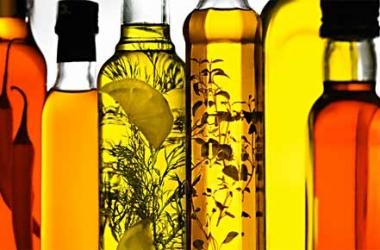 Уникальные полезные свойства растительных масел