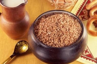 Очистительная диета на кашах: похудей с пользой для здоровья