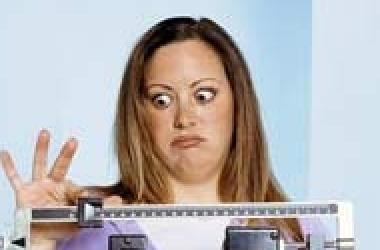 Лишний вес – от нелюбви к себе