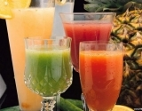 Как приготовить овощные соки для похудения: 3 полезных рецепта