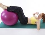Фитнес для ленивых: упражнения для стройной фигуры (видео)