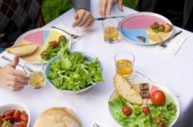 Правила похудения: как определить объем порции?