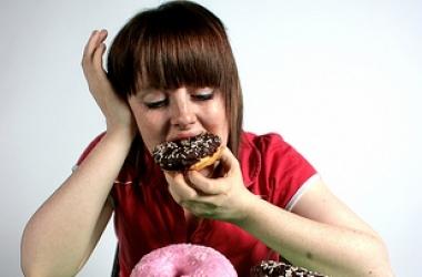Как не переедать: совет диетолога