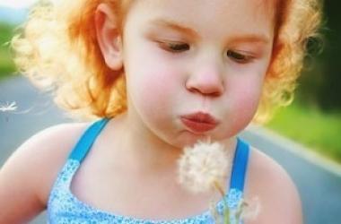 Какие продукты помогут защитить ребенка от весеннего недостатка витаминов?