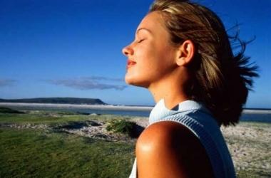 Спелеотерапия: дыши глубже!