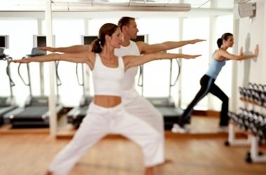 Опасные симптомы при занятиях фитнесом