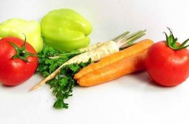 Правила весенней диеты: похудей и избавься от авитаминоза