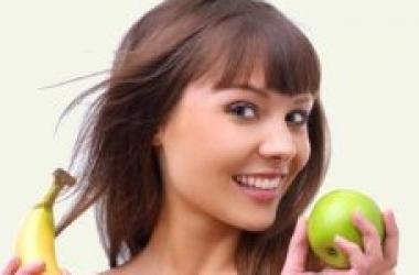 Топ-5 фруктов и овощей, которые нельзя есть, когда ты худеешь