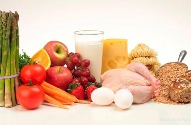 Такая эффективная «первобытная» диета