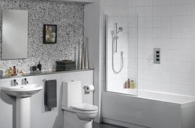 Плесень и ржавчина в ванной: причины и способы избавления