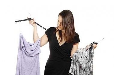 Капсульный гардероб: как комбинировать одежду