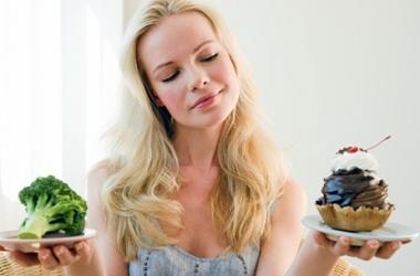 Обмани свой аппетит: худеем без диет