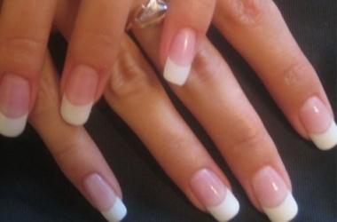 Уход за ногтями: 4 секрета длинных ногтей