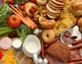 5 продуктов, продлевающих молодость