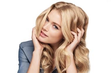 Как стать блондинкой без вреда для волос?
