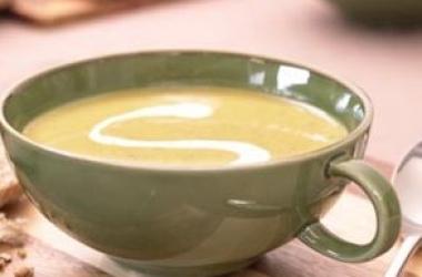 Суп-пюре: нестандартные рецепты