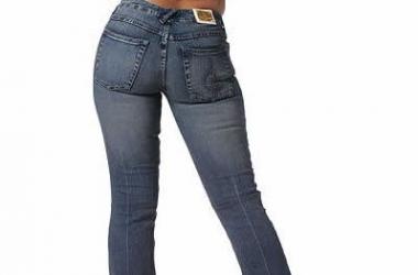 Как выбрать джинсы: 5 секретов удачной покупки