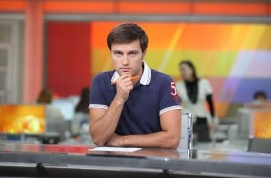 Андрей Ковальский: 5 фактов о телеведущем «Факты. Спорт»