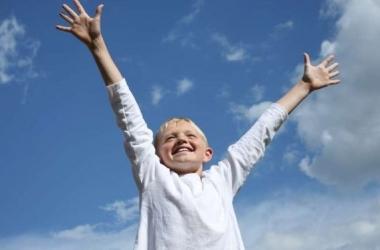 Решения, которые ребенок должен принимать сам