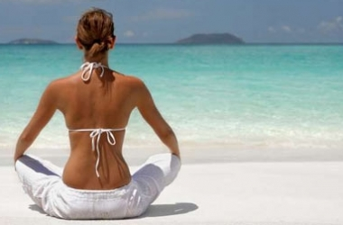 Красивая осанка: 7 простых упражнений на каждый день