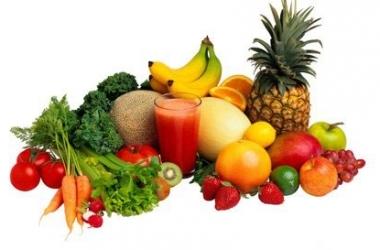Переход на овощное питание: главные ошибки