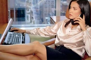 Правда ли, что мужчины не любят женщин-шефов?