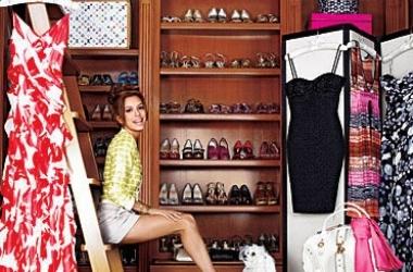 Каким вещам в гардеробе не место?