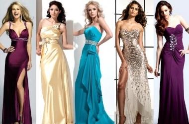 Как подбирать платье в зависимости от типа фигуры