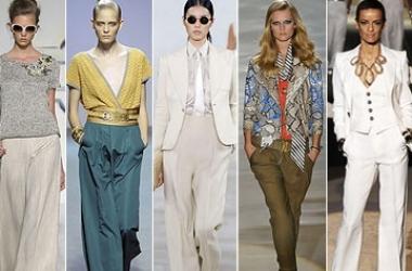 Модели одежды, которые не выходят из моды никогда